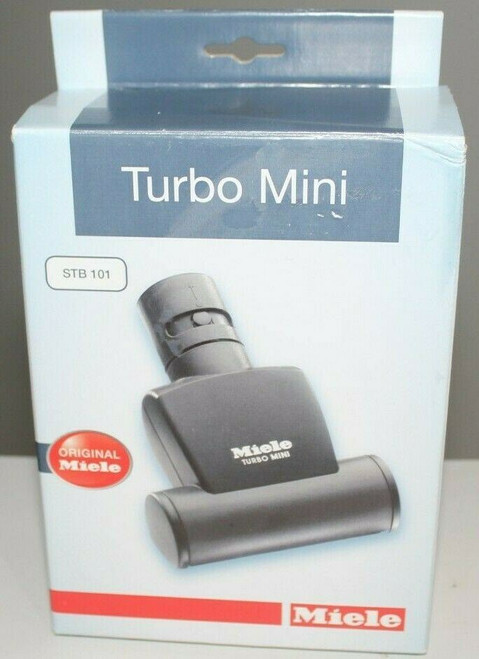 MIELE STB 101 Handy Turbo Mini Brush Attachment - Used  LKN  -  01499