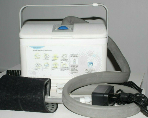 Bledsoe Bpro Cold Therapy B Pro Power Adapter Shoulder Pad Included - Used 01169