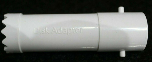 KitchenAid Architect Food Processor KFP1333 Part, Disc Adapter - Used