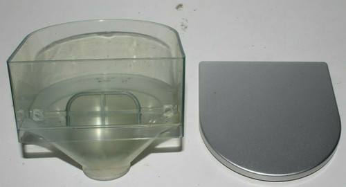 SAECO MAGIC COMFORT PLUS Coffee Bean Hopper with Lid - Used