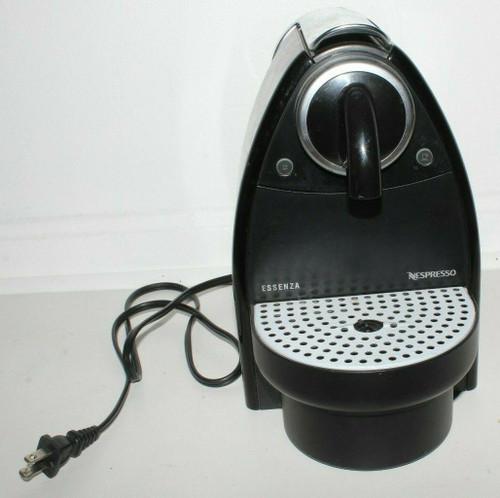 Nespresso C90 Essenza Espresso Machine - Used    0799