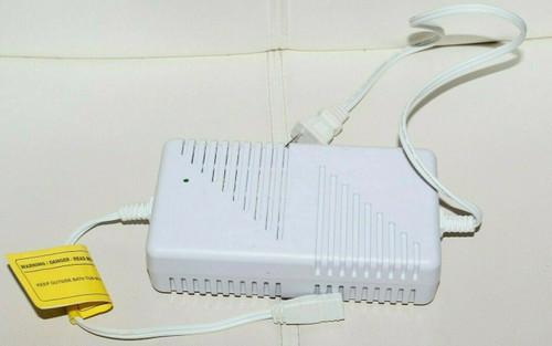 Foshan Hanyi HYS70-12 AC Adapter 12V - 5A Power Supply - Used  0399