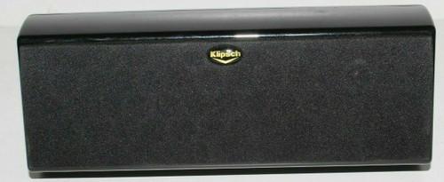 Klipsch HD-500 Home Theater Surround Sound Center Speakers - Used   00999