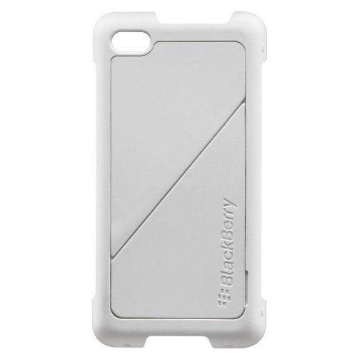 Lot OF 20 BlackBerry OEM Z30 White Transform Hardshell case-New in resealable bags