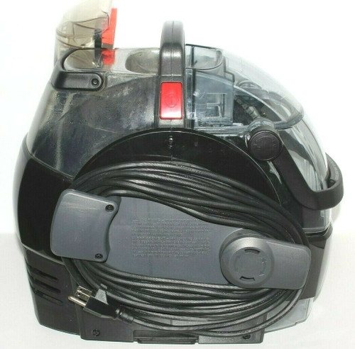 Bissell SpotClean Pro Portable Carpet Cleaner 3624  - Used
