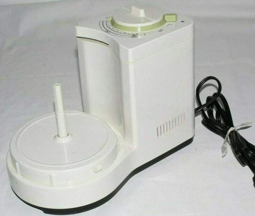 Braun AG FrankFurt Food Processor Type 4261 - Motor Base Only - Used