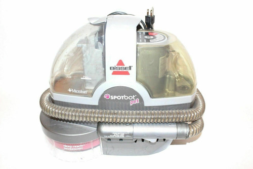 BISSELL 33N8 Spotbot Pet Handsfree Spot and Stain Cleaner 33N8