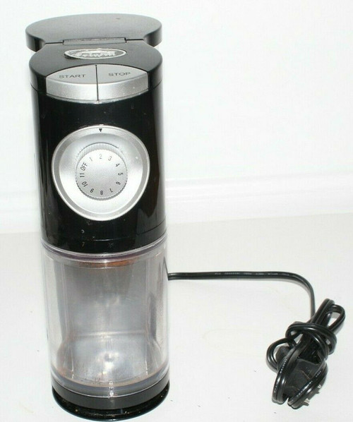 Solofill SG10 Coffee Bean Grinder - Used