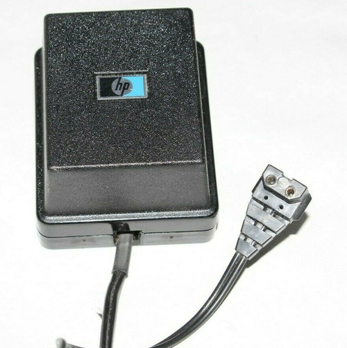 Vintage HP 82026A AC ADAPTER Charger Cord 115/ 230 VAC - Used