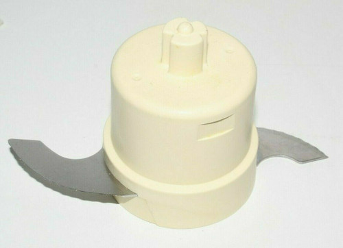 Cuisinart Elite FP-16SCB Chopping Blade Replacement Part -Used