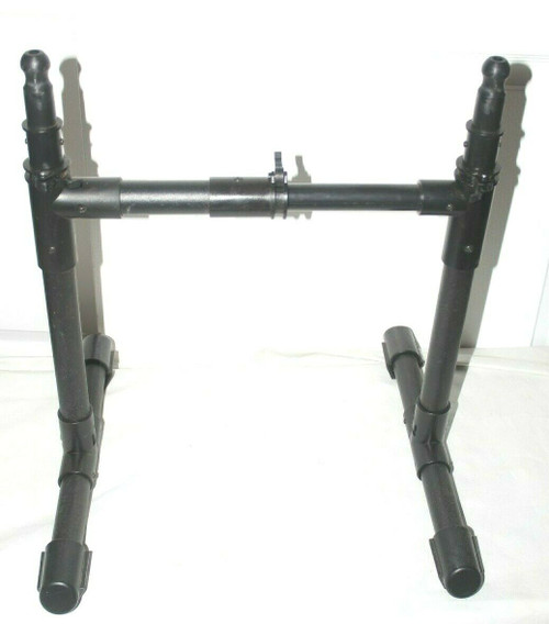 Guitar Hero World Tour Drum Stand Replacement Parts Legs Post Rock Band - Used