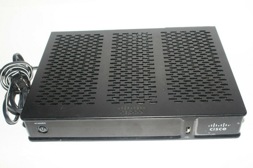 Cisco HD Cable Box 4742HDC Box and power cable Only  - Used