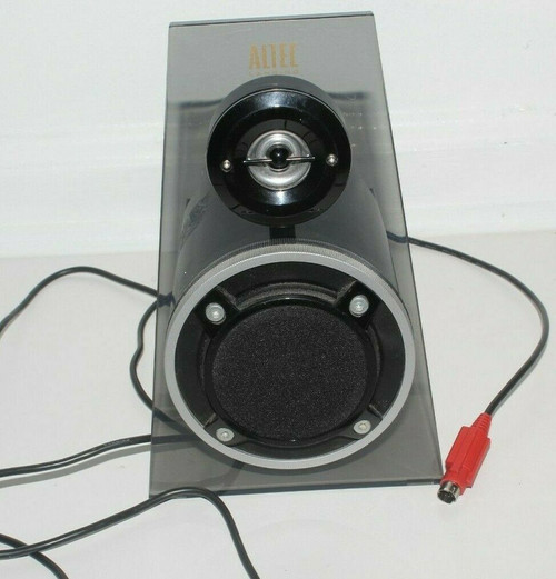 Altec Lansing Expressionist Ultra MX6021 Replacement Red Connector Speaker -Used
