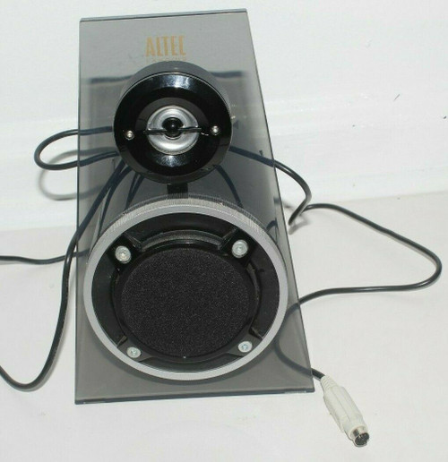 Altec Lansing Expressionist Ultra MX6021 White Connector Speaker - Used