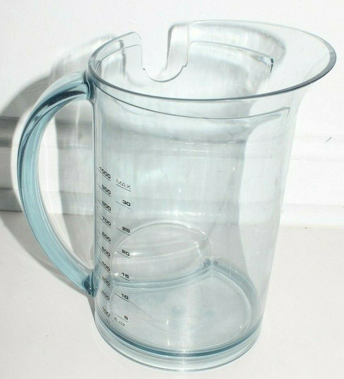 Breville 800JEXL JE98XL Pitcher Juicer Jug Only Replace Part Only - Used