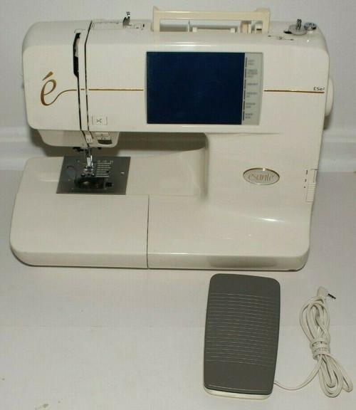 Baby Lock Esante ESe-2 Sewing Machine - Used   03149