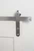 Minimal Modern Barn Door Hardware
