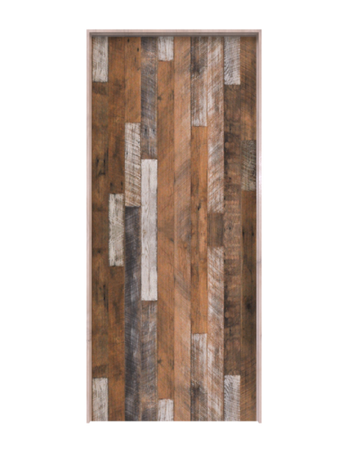 jefferson reclaimed wood vertical barn door
