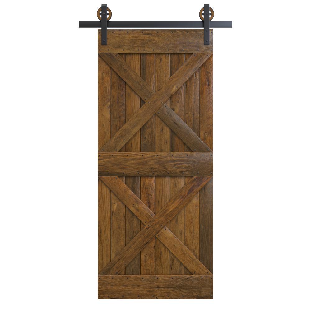 Newport Bypass Barn Door