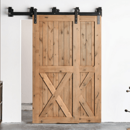 Lake Placid Bypass Barn Door 256X256