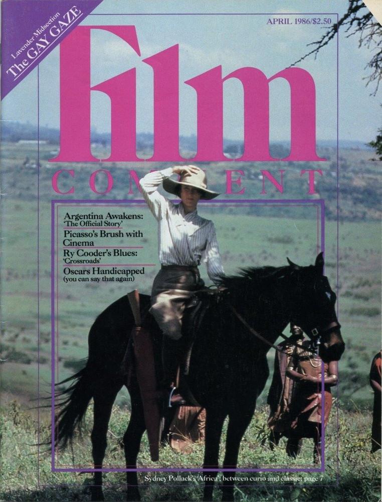 March/April 1986 (PDF only)
