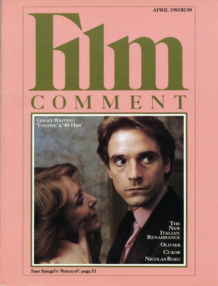 March/April 1983