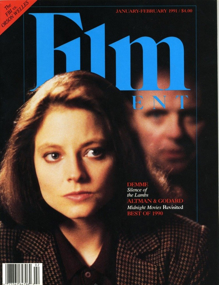 January/February 1991 (PDF only)