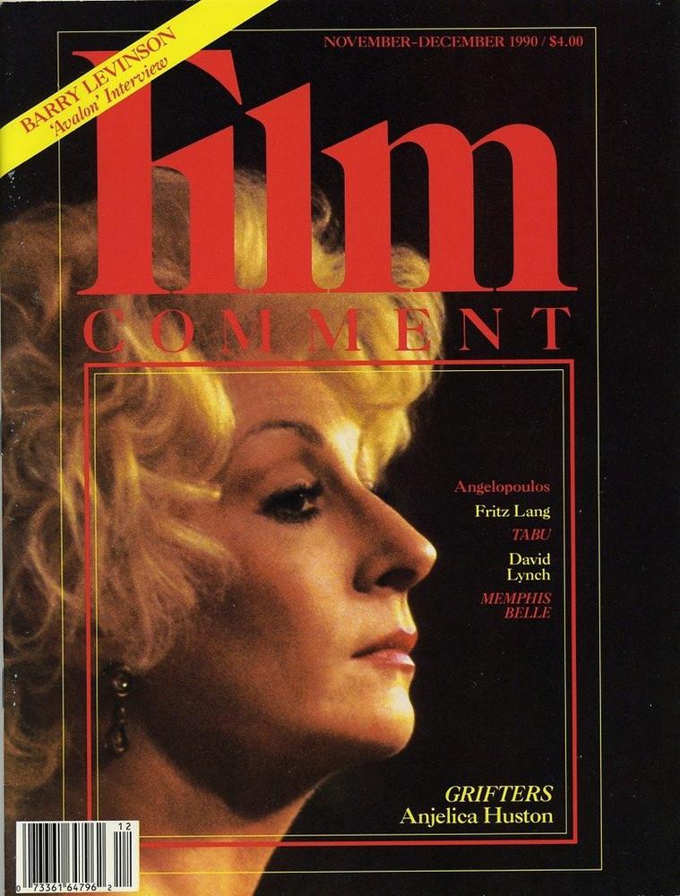 November/December 1990 (PDF only)