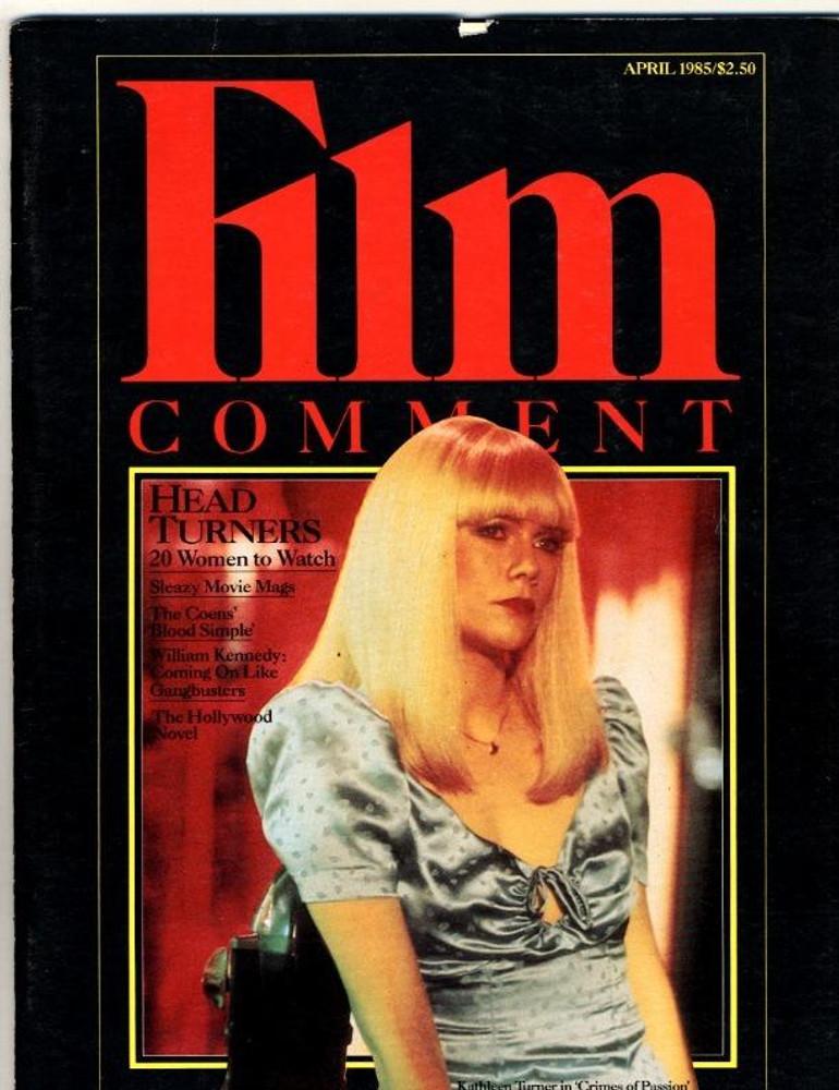 March/April 1985 (PDF only)