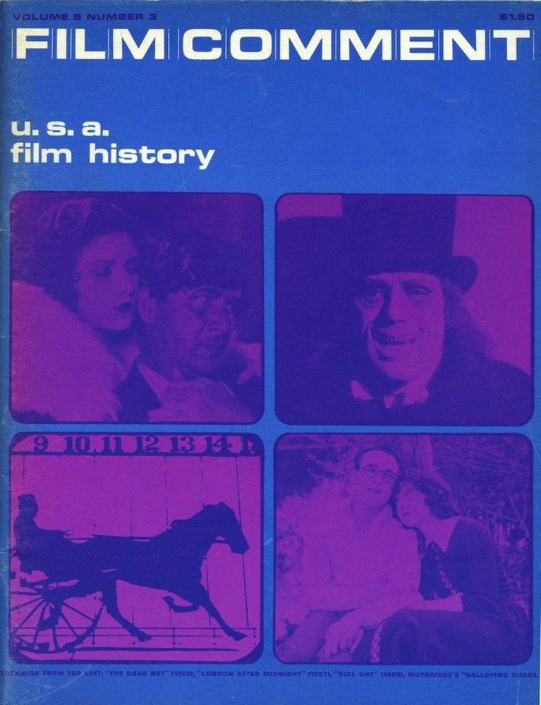 Fall 1969