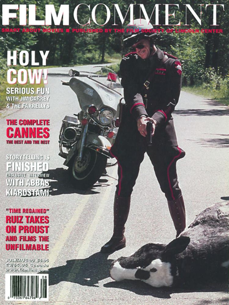 July/August 2000 (PDF)
