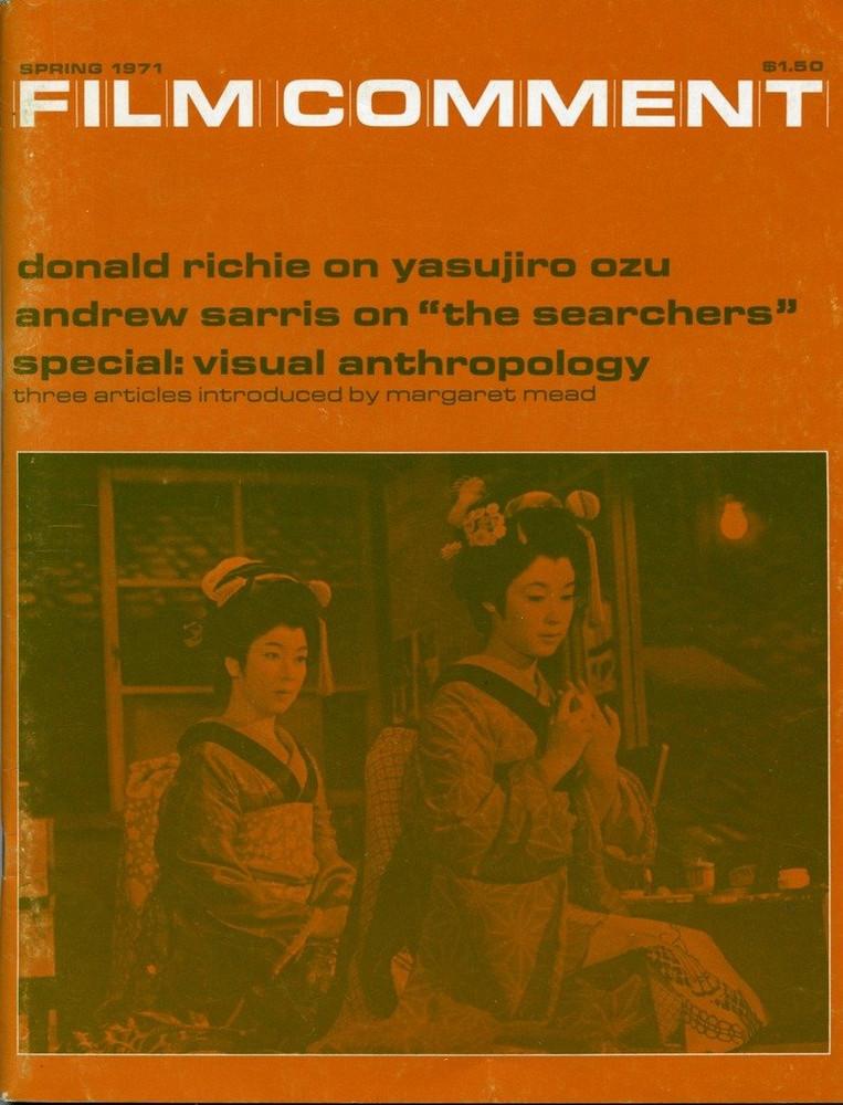 Spring 1971 (PDF)