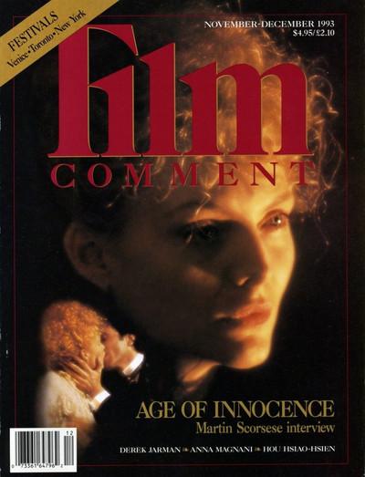 November/December 1993
