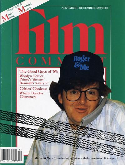 November/December 1989 (PDf only)