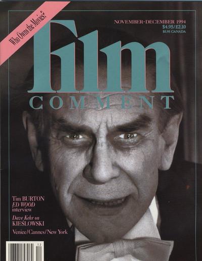 November/December 1994 (PDF only)