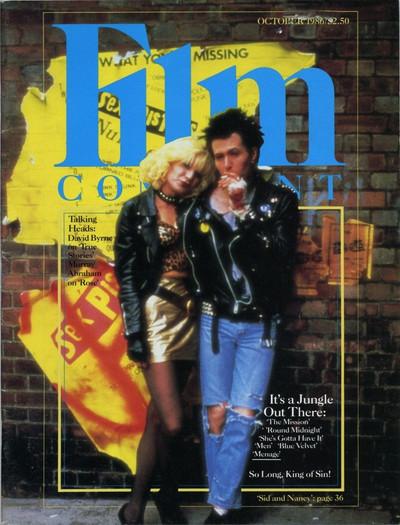 September/October 1986