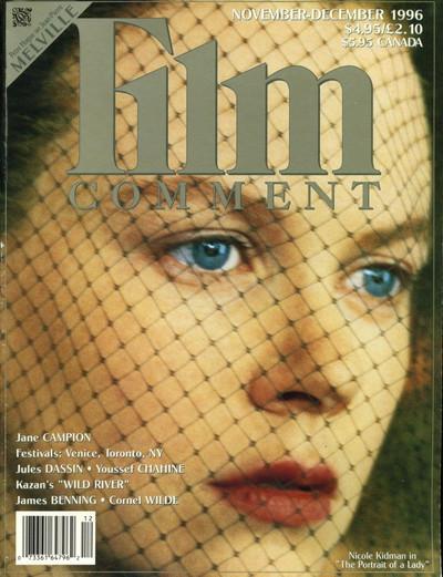 November/December 1996 (PDF only)