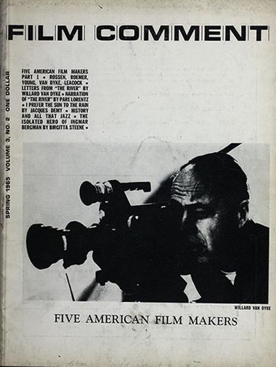 Spring 1965 (PDF only)