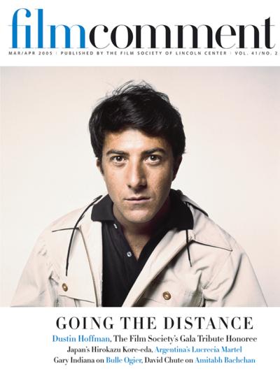 March/April 2005 (PDF)