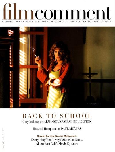 November/December 2004 (PDF)