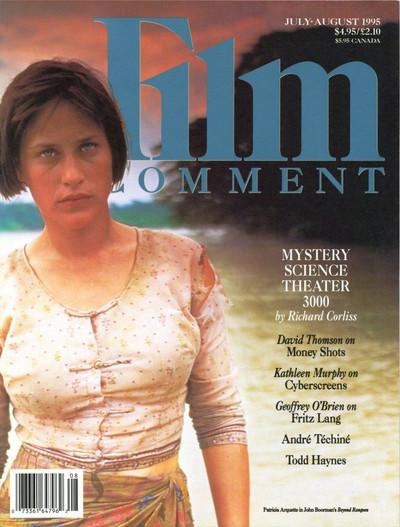 July/August 1995 (PDF)