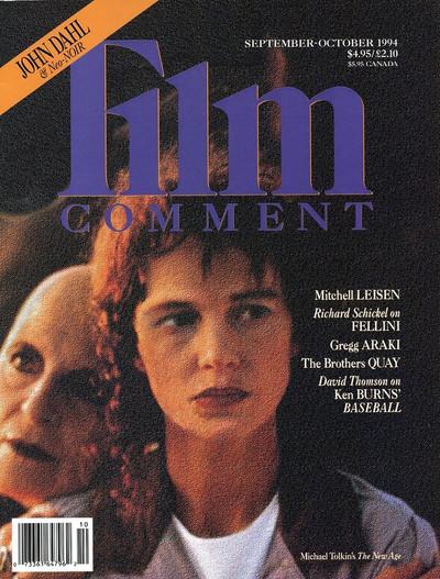 September/October 1994 (PDF only)