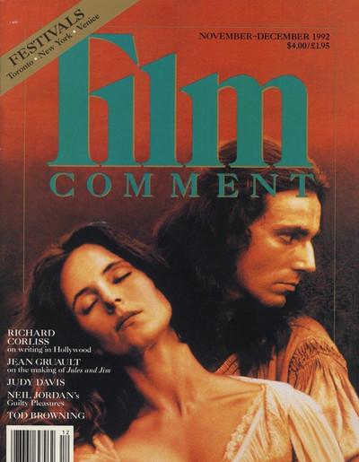 November/December 1992 (PDF)