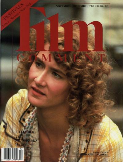 November/December 1991 (PDF)