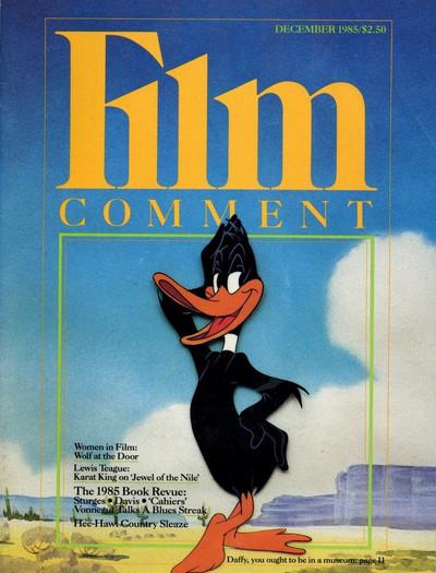 November/December 1985 (PDF)