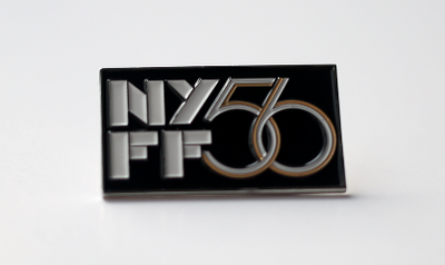 NYFF56 Enamel Pin