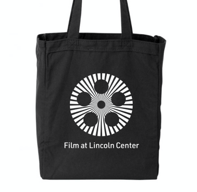 Film at Lincoln Center Tote
