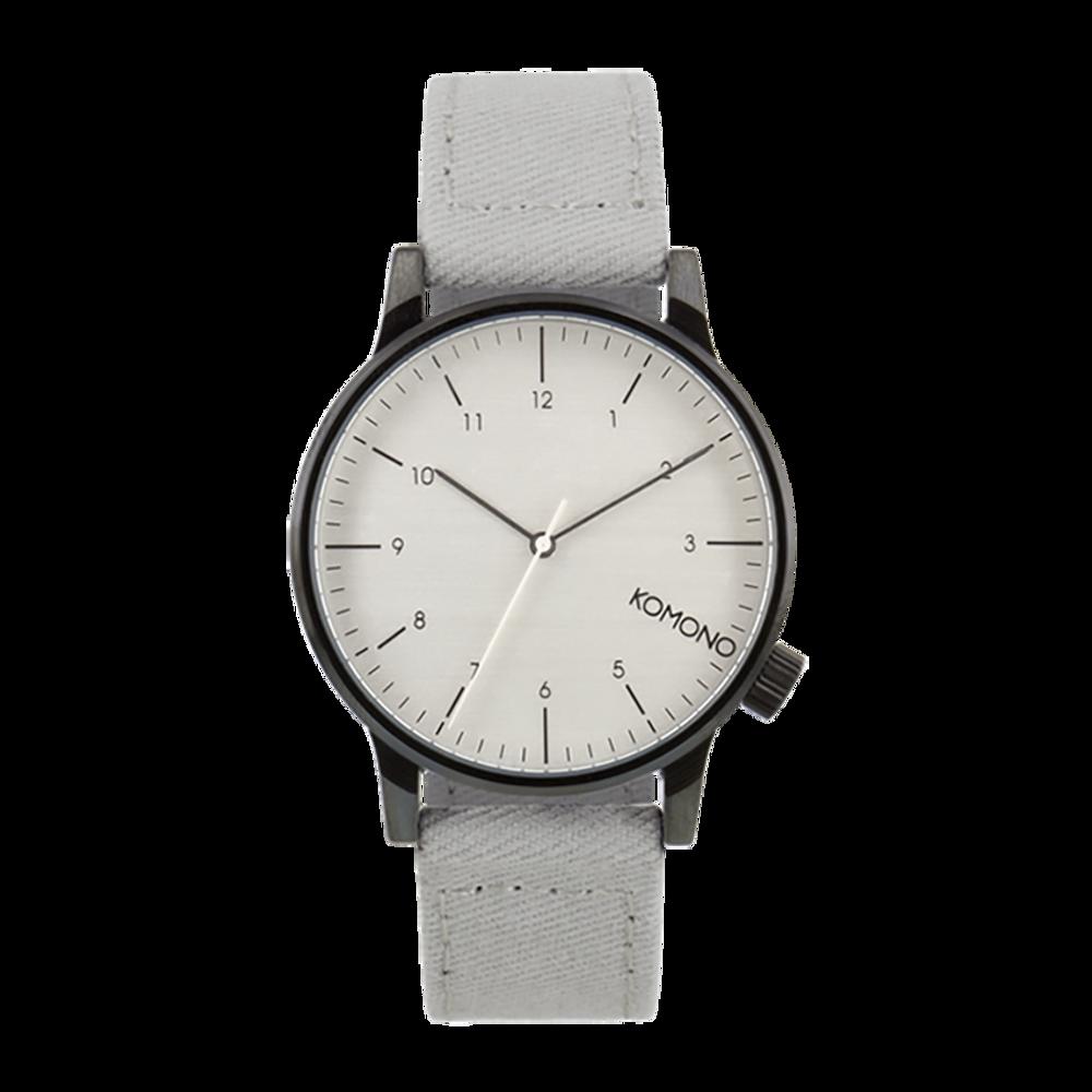 Winston Heritage Duotone Grey