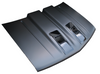 1988-1998 Chevrolet & GMC Truck Dual Ram Air cowl Induction Hood