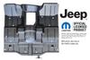 1987-1995 Jeep Wrangler YJ Full Floor Pan Assembly